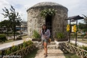 FORT SAN PEDRO - PHILIPPINES