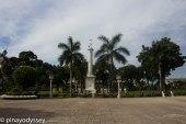 PLAZA INDEPENDENCIA - PHILIPPINES