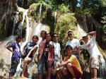 BATLAG FALLS - PHILIPPINES