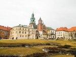 HISTORIC CENTRE OF KRAKOW - POLAND