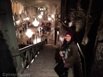 CHAPEL OF ST KINGA @ WIELICZKA SALT MINE - POLAND