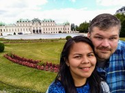 Belvedere Palace | 2018